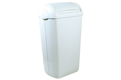 PlastiQ PQH23 damesverbandcontainer 23 liter