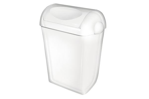 PlastiQ PQSA43 Odpadkový koš 43 l