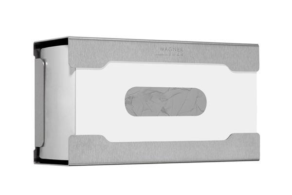 Wagner EWAR WP 123,A-LINE handschoendispenser