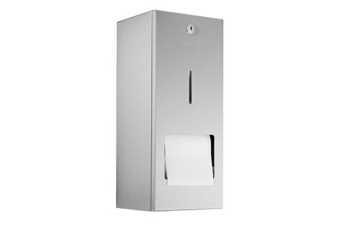 Wagner EWAR WP 164,A-LINE Toilet Tissue Dispenser