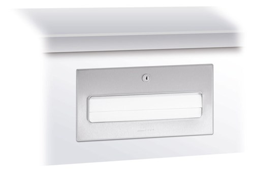 Wagner EWAR #WP 170,A-LINE Paper Towel Dispenser