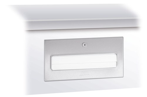 Wagner EWAR WP 166,A-LINE Paper Towel Dispenser