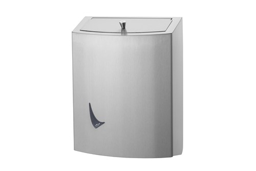 Wings WIN LB9 SAL Sanitary Waste Bin 9 liter