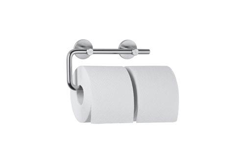 Wagner EWAR AC 252 toiletrolhouder voor 2 toiletrollen