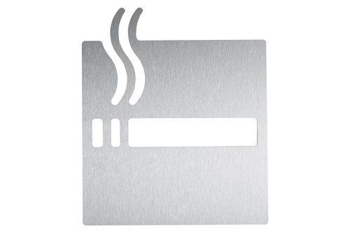 Wagner EWAR AC 450 Smoking pictogram - Self-adhesive