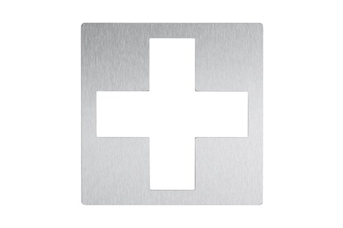 Wagner EWAR AC 460 First Aid pictogram - Self-adhesive