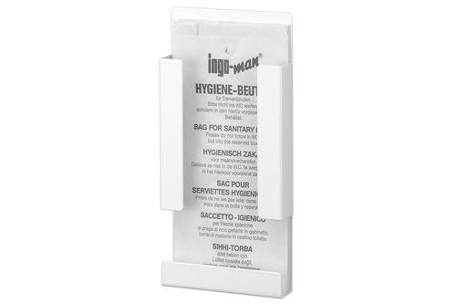 ingo-man classic HB 1 P voor papieren maandverband zakjes
