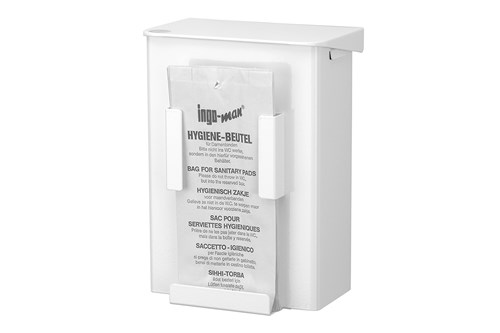 ingo-man by OPHARDT AB 6 HB 1 P Waste Bin With Hygienic Bag Disp. 6 l