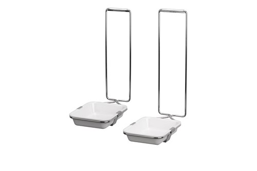 ingo-man classic Drip tray for 500 ml dispensers