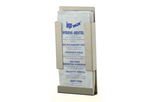 ingo-man classic HB 1 E voor papieren maandverband zakjes