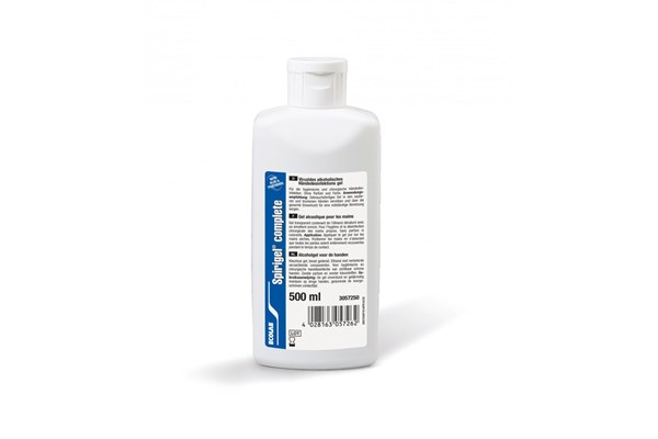 Ecolab Gel Hand Disinfectant 1x500 ml