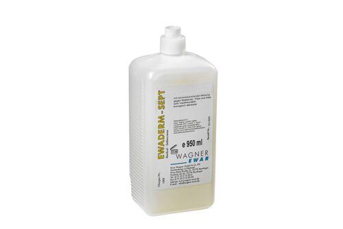 Wagner EWAR 921685,EWARDERM SEPT anti-bacteriële handzeep 12x950 ml