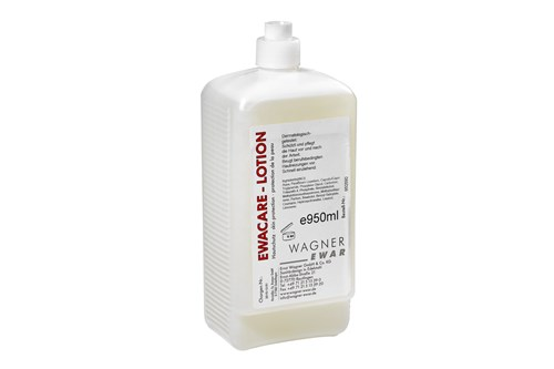 Wagner EWAR 950590,EWACARE handlotion 12x950 ml.