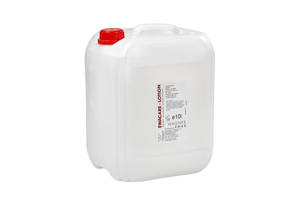 Wagner EWAR 950591,EWACARE handlotion 1x10 liter can