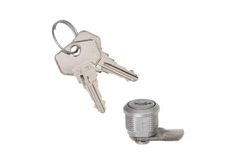 Wagner EWAR 924450 cilinderslot + 2 sleutels
