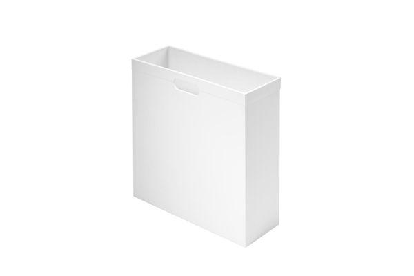 Wagner EWAR 923595 kunststof binnenbak 5 liter, wit