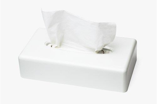 Tork 270023,ELEVATION F1 Facial Tissue Dispenser
