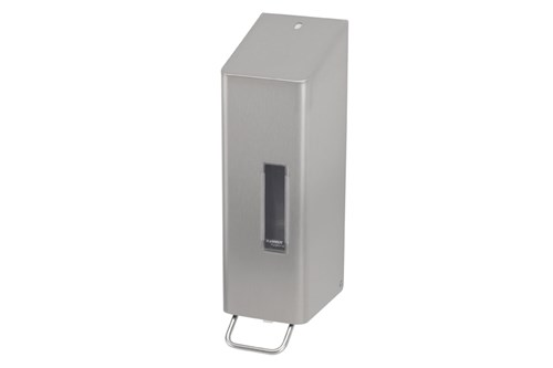 SanTRAL NSU 11 E/S AFP Soap Dispenser 1200 ml