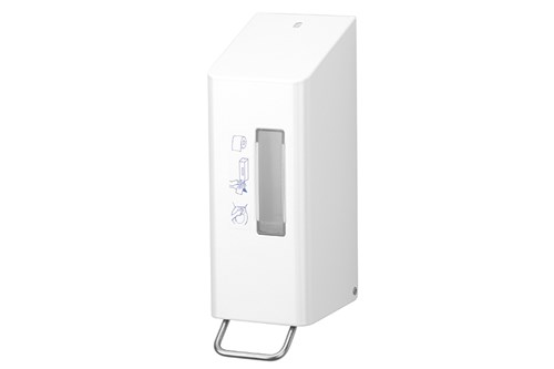 SanTRAL TSU 5 P/D Dispenser For Toilet Seat Disinfection