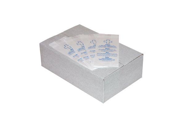 SPARKLE,P150906 papieren hygienezakjes 1000 stuks