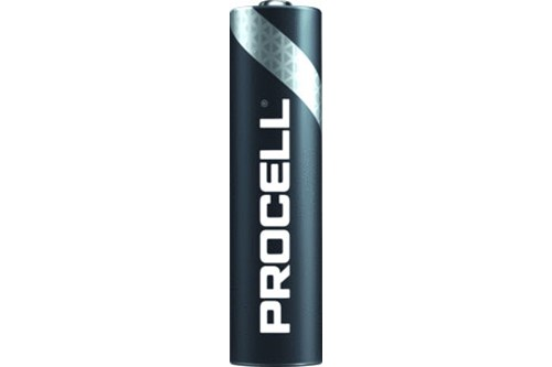 #LR03,AAA Duracell Industrial Batterie