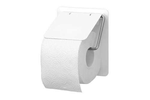 SanTRAL by OPHARDT TRU 1 P toiletrolhouder voor 1 rol