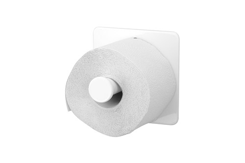SanTRAL ERU P Reserve Toilet Roll Holder