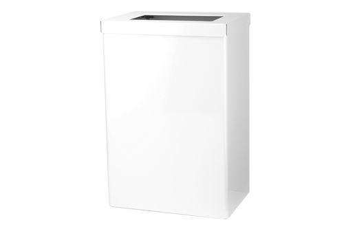 SanTRAL EBU 50 P open afvalbak 50 liter