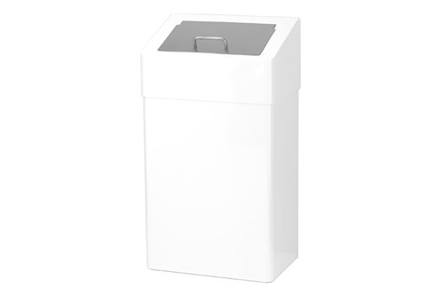 SanTRAL by OPHARDT HBU 18 P hygiëne afvalbak 18 liter