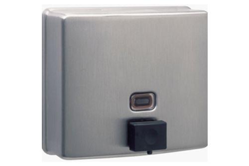 Bobrick 818615,CONTURA Heavy Duty Soap Dispenser 1200 ml