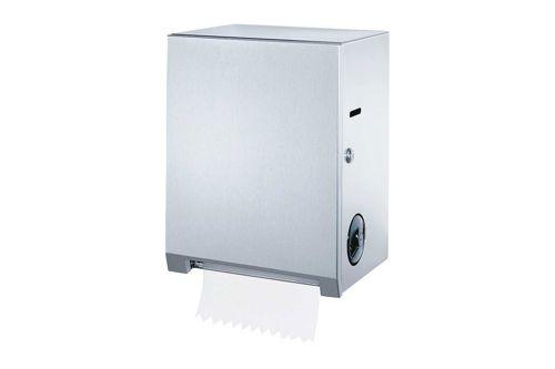 Bobrick B-2860,CLASSIC AutoCut papierdispenser