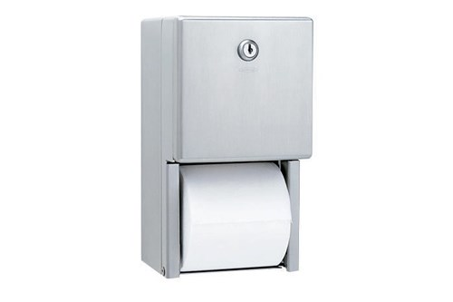 Bobrick B-2888,CLASSIC Multi-roll Toilet Tissue Dispenser
