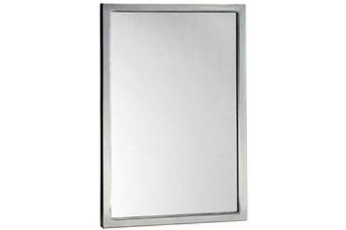 Bobrick B-2908 1836 spiegel met veiligheidsglas 91x46 cm