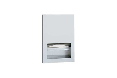 Bobrick B-35903,TRIMLINE Recessed Paper Towel Dispenser