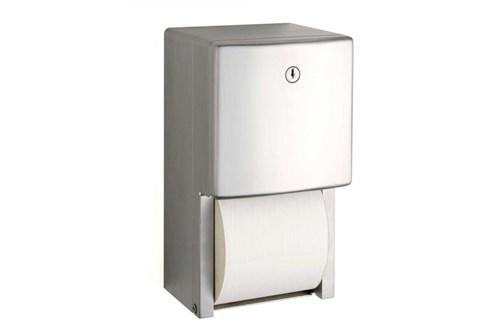 Bobrick B-4288,CONTURA Multi-roll Toilet Tissue Dispenser
