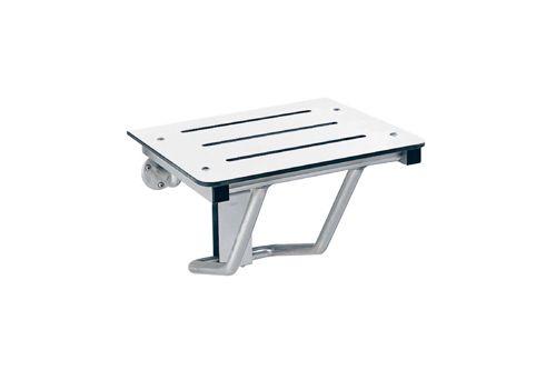 Bobrick B-5191 Folding Shower Seat