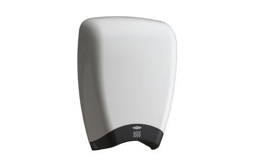 Bobrick B-7180-230V TerraDry Hand Dryer - White