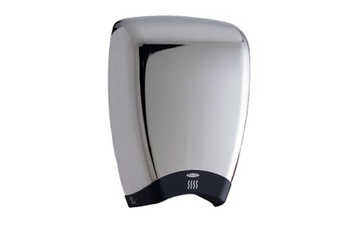 Bobrick B-7188 230V TerraDry Hand Dryer - Chrome