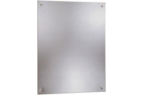 Bobrick B-1556 2436 Frameless Unbreakable Mirror 600x900 mm