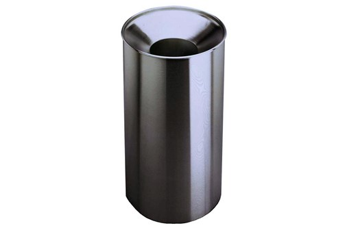 Bobrick B-2400 Waste Bin Funnel Top 125 liter