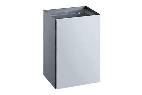 Bobrick B-275,CLASSIC open afvalbak 75,7 liter