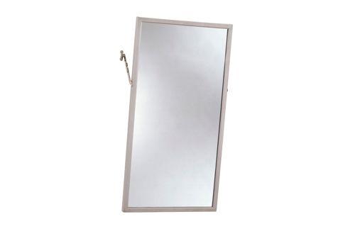 Bobrick B-294-1830 kantelbare spiegel 76x46 cm