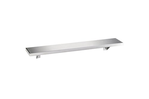 Bobrick B-296X18 Stainless Steel Shelf 455 mm