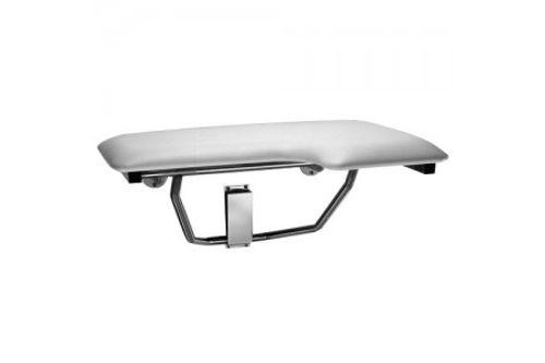 Bobrick B-518 Folding Shower Seat
