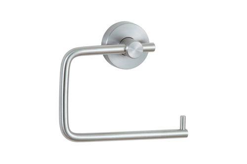 Bobrick B-5436,CUBICLE Toilet Tissue Dispenser Bright Polish