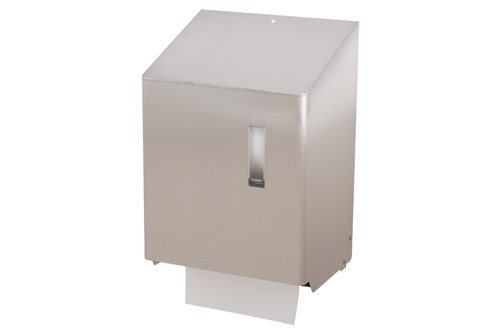 SanTRAL HAU 1 E AFP TOUCHLESS Roll Towel Dispenser