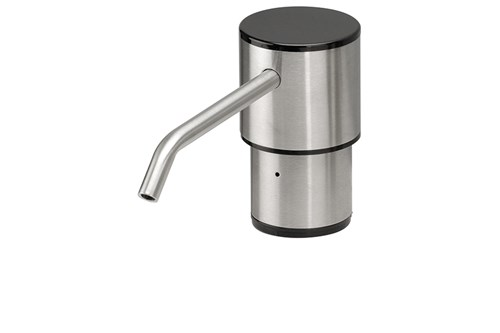 SanTRAL® Classic inbouw foampomp uitloop 182 mm,1000 ml