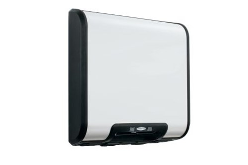 Bobrick B-7120 230V Hand Dryer - White