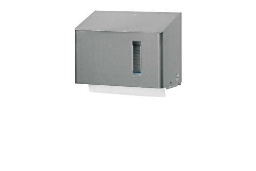 SanTRAL HSU 15 E AFP Interfold Paper Towel Dispenser
