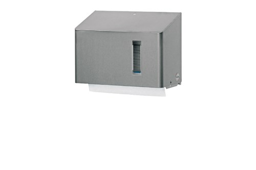 SanTRAL HSU 15 E AFP C/ZZ/Interfold Paper Towel Dispenser